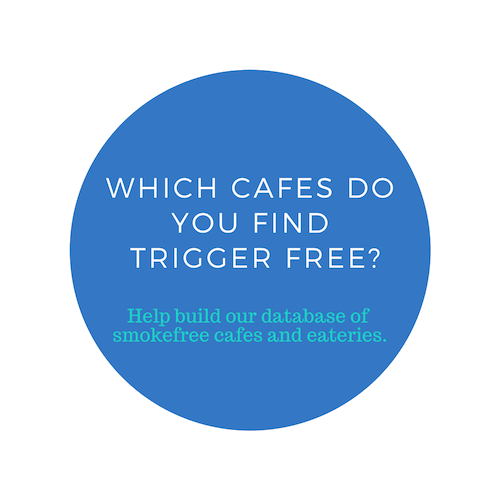 Help us build a HB smoke & trigger free database!